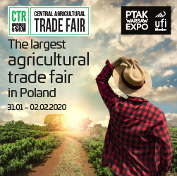 Central Agricultural Trade Fairs