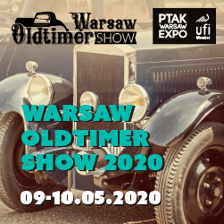 Warsaw Olditmer Show